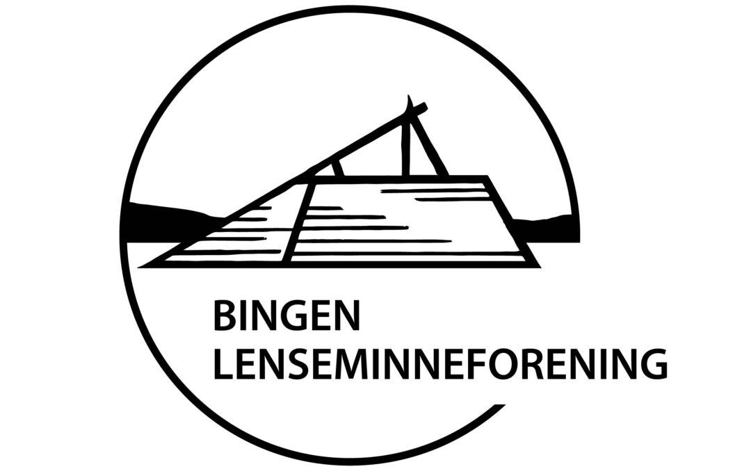 Ny logo for BLF